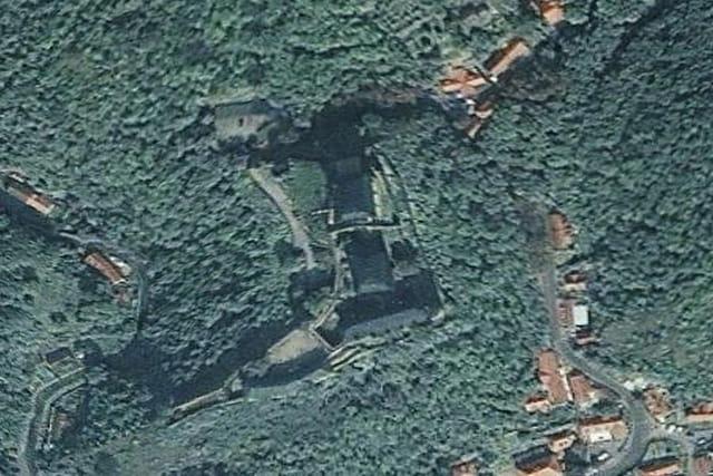 Le château de Karlstejn