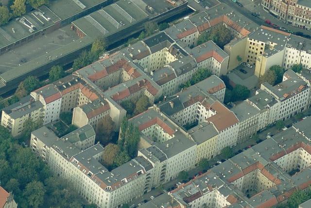 Bâtiment Martin Gropius de Berlin