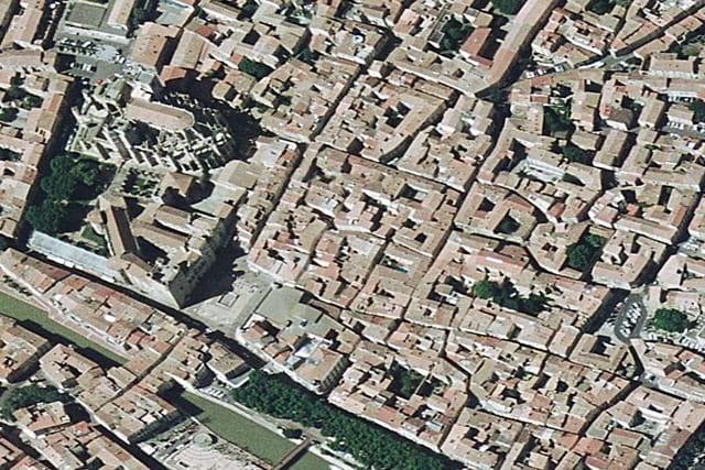 Le musée archéologique de Narbonne