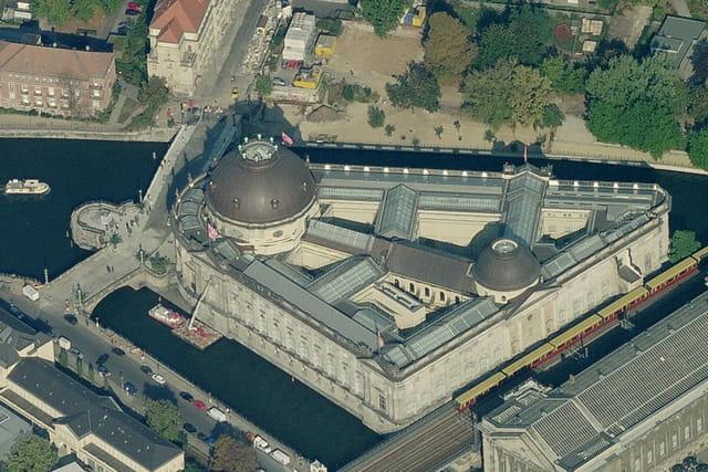 Musée Bode de Berlin