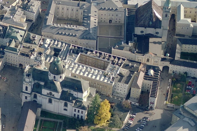Rupertinum de Salzbourg