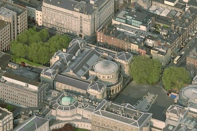 Musée National de Dublin