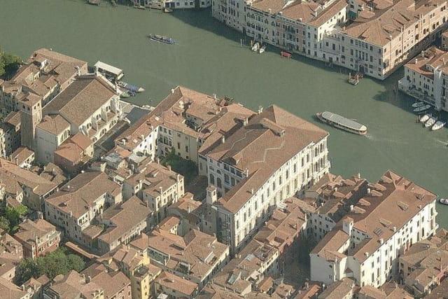 La maison Pesaro
