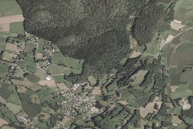 La réserve naturelle régionale du Massif du Pibeste