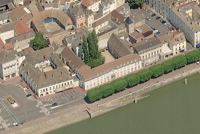 Le musée Nicéphore-Niepce