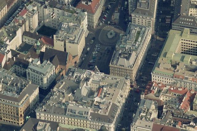 Crypte impériale de Vienne