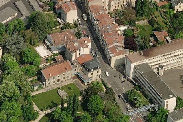 Le musée de l'École de Nancy