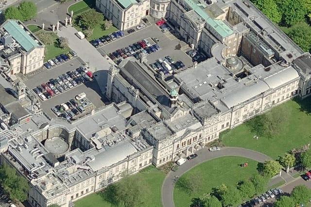 Musée National du Pays de Galles à Cardiff