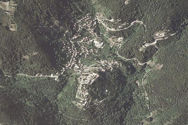 Le musée de l'Alta Rocca