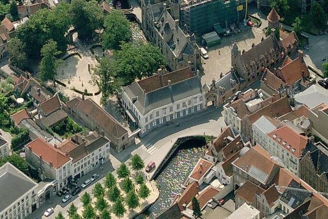 Le musée Arentshuis