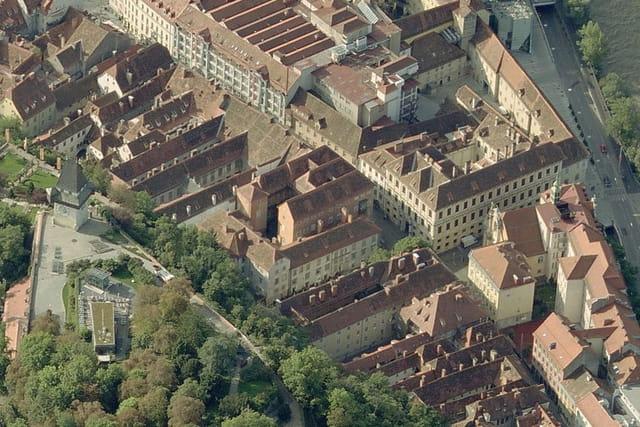 Musée Municipal de Graz