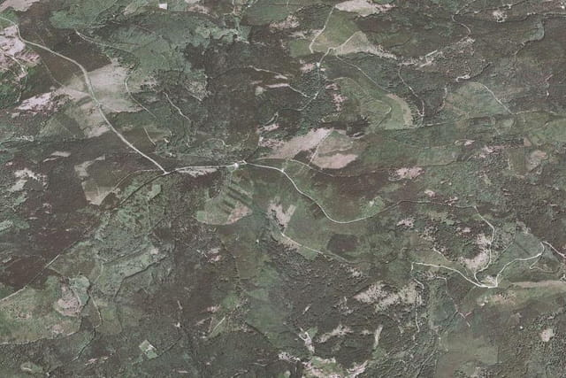 Le rocher de Neuntelstein