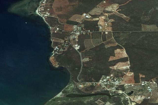 Le parc national historique La Isabela