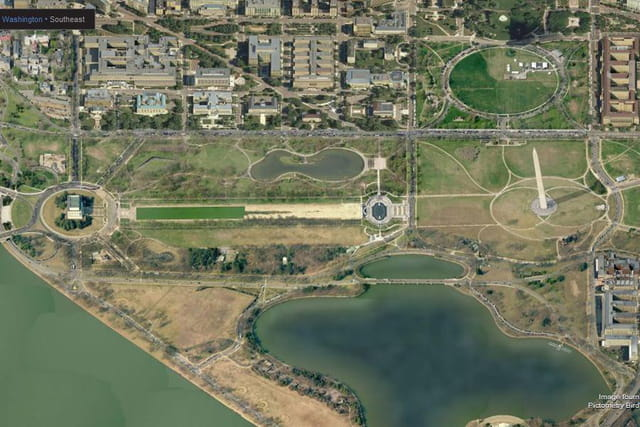 Le National Mall