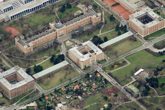 Musée d'Histoire militaire de Vienne