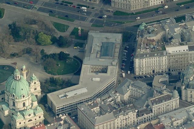 Musée de l'Histoire de Vienne