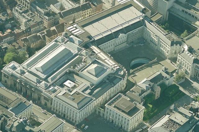 Musées royaux des Beaux-Arts de Bruxelles