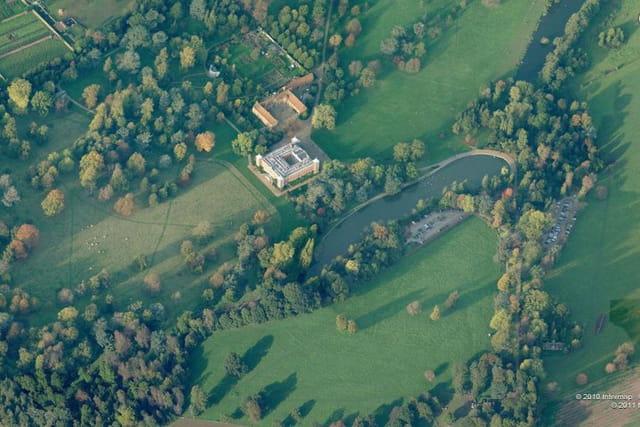 Le Osterley Park