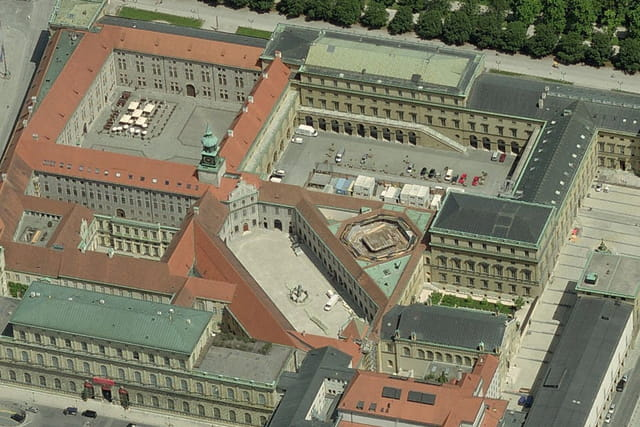 Résidence de Salzbourg