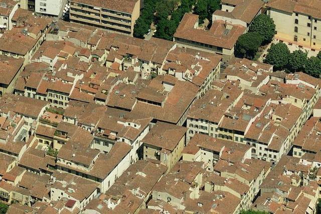La maison Buonarroti