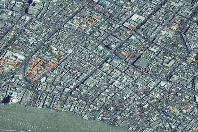 La cité ancienne de Chiang Mai