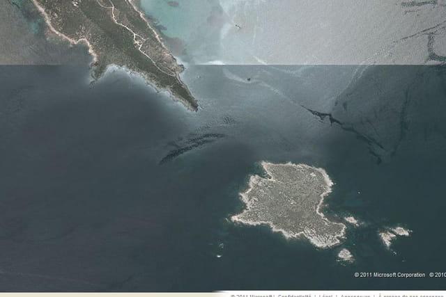 Le parc géomarin de Capo Carbonara et ses îles