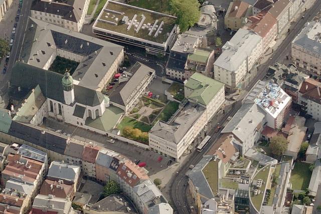 Musée d'Art populaire tyrolien d'Innsbruck
