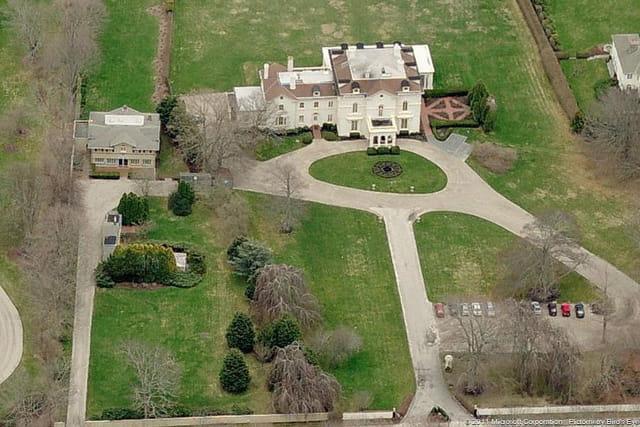 Le manoir Astor's Beechwood