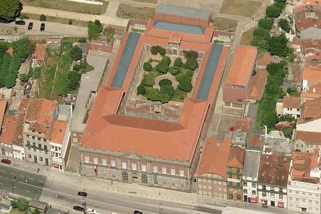 Musée Soares dos Reis de Porto