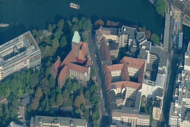 Le musée de la Marche de Brandebourg / Fondation du musée de la Ville de Berli