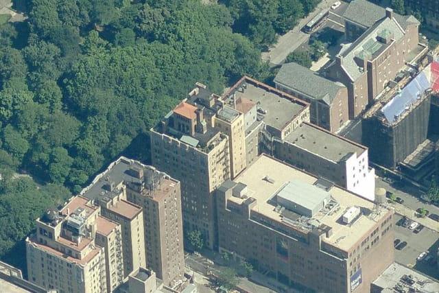 Le musée de la Ville de New York