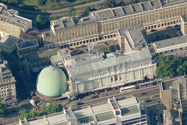 Musée de Madame Tussaud's à Londres