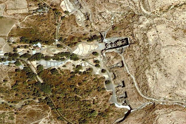 Grottes d'Ellora