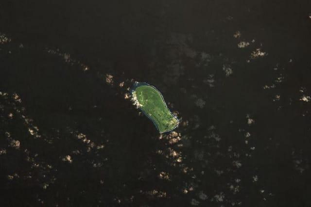 L'île de Tiga