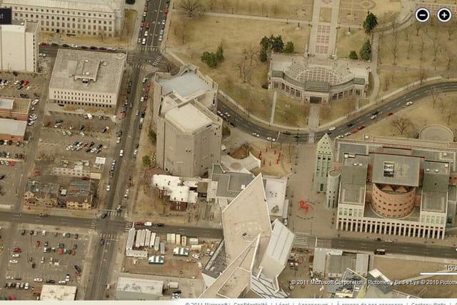 Le musée d'art de Denver