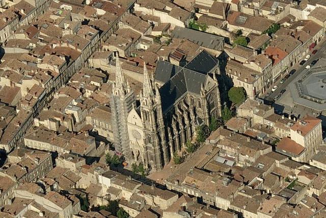 Église Saint-Louis-des-Chartrons de Bordeaux