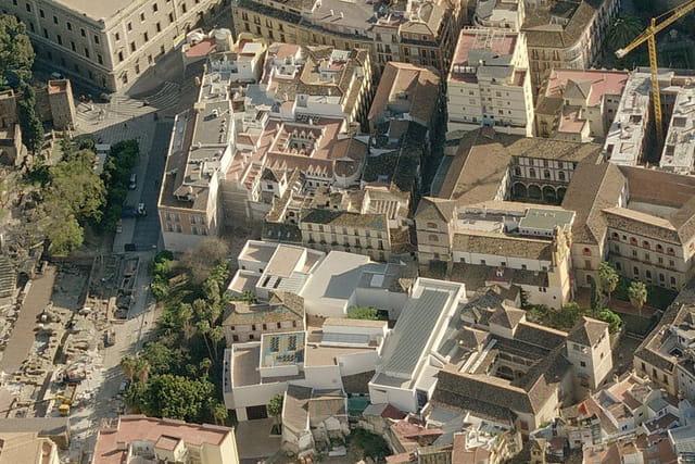 Musée Picasso de Málaga