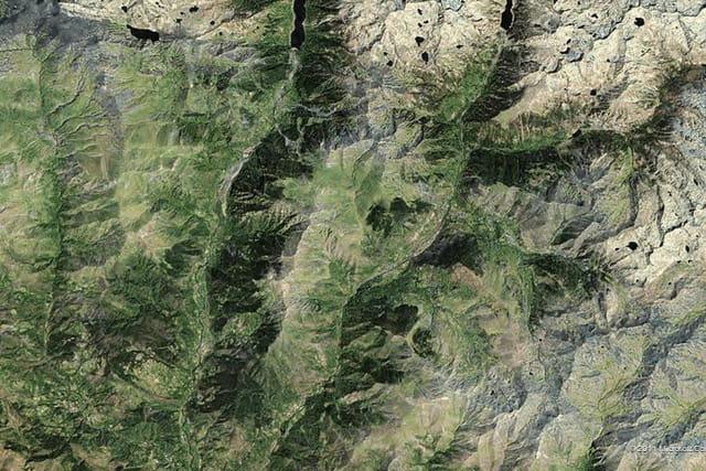 La vallée de Boí