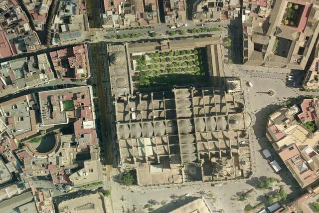 La chapelle royale de la cathédrale de Séville