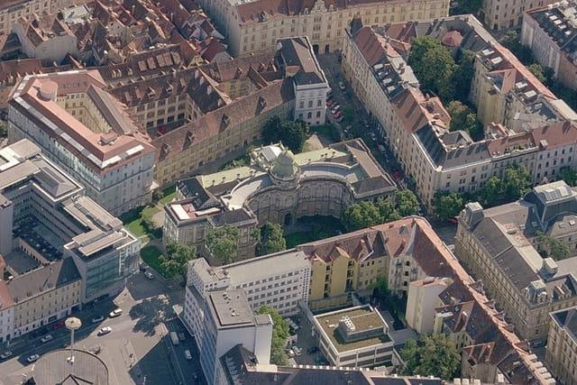Musée Joanneum de Graz