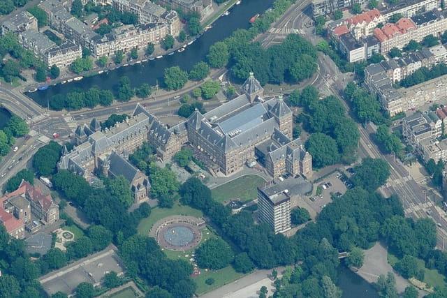 Tropenmuseum d'Amsterdam