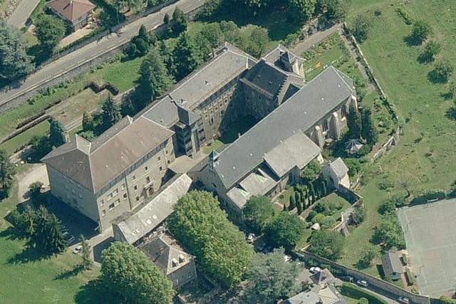 Eglise Saint-Pierre-de-Lémenc de Chambery