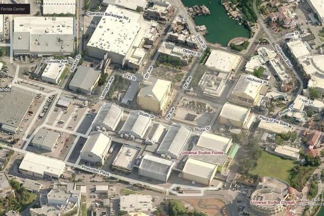 L'Universal Studios Florida
