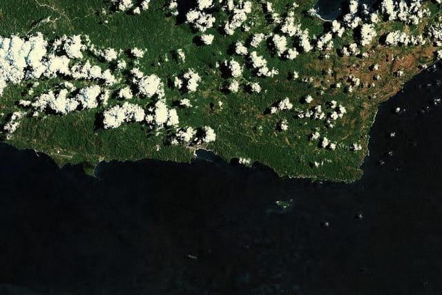 La péninsule de Samaná