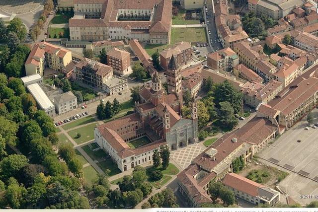 La basilique Saint-André