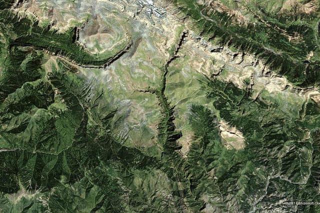 Le canyon de Añisclo