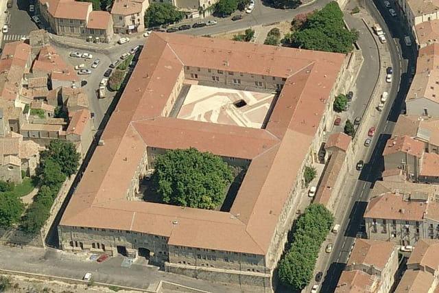 Le musée du Biterrois