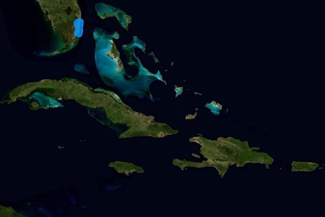 L'île de Guillermo