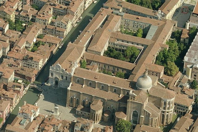 La grande école de Saint-Marc