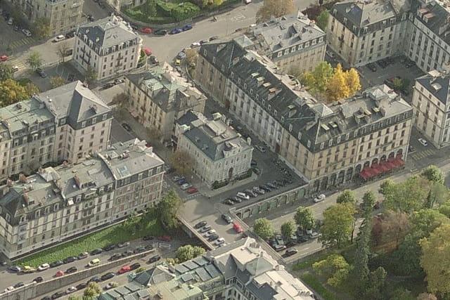 Petit Palais de Genève